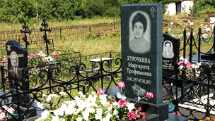 Заказать памятник на кладбище Раменское цены на памятники в волгограде есть